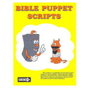 bible script - One Way UK